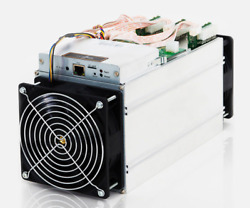 Bitmain Antminer S-9 Bitcoin BTC Miner 13.5 TH - Crypto Currency - Ready To Ship