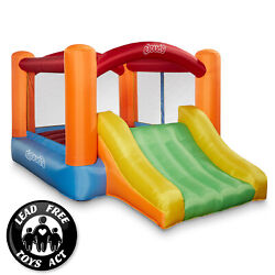Cloud 9 Bounce House With Slide With Blower $219.99