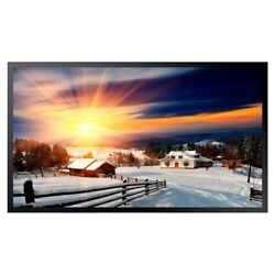 Samsung OH55F - High Brightness Outdoor Display for Business