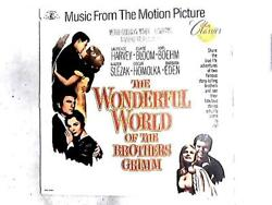 The Wonderful World Of The Brothers Grimm (Various - 1980) MCA-39091 (ID:15221)
