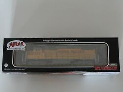 NEW! Atlas Gold 10001794 HO Union Pacific EMD GP39-2 with Sound  $174.95