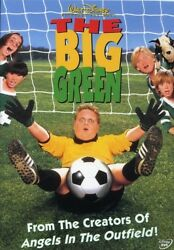 The Big Green New DVD $13.11