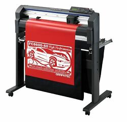 Graphtec Professional FC8600-60 24 Inch Vinyl Cutter with Software