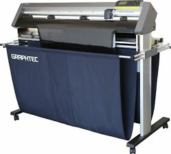 Graphtec CE6000-120 AKZ PLUS 48 Inch Professional Vinyl Cutter & Plotter