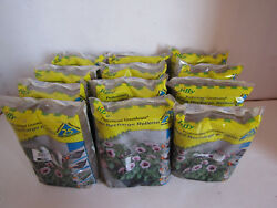 JIFFY PROFESSIONAL Greenhouse Peat Pellet Refills Lot of 12 25 count