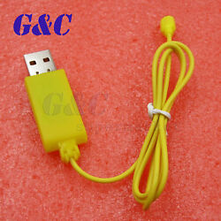 RC Helicopter Syma S107 S107G USB Mini Charger Charging Cable Wire Parts $1.91