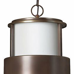 Hinkley Lighting Saturn 1-Light Outdoor Hanging Lantern