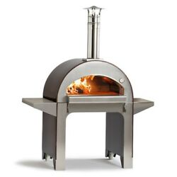 NEW Outdoor Alfa Forno 4 Pizza Oven with tool kit