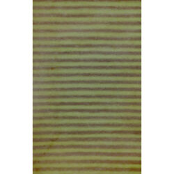 Thick Stripe Outdoor Rug (8' x 10') - 8' x 10'