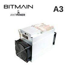 Antminer Bitmain Antminer A3