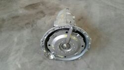 Automatic Transmission Without Supercharged Option Fits 10-12 XF 1475123