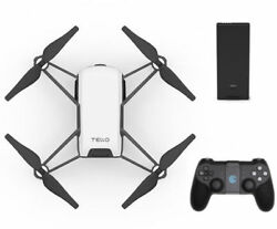 DJI Tello Drone by Ryze Tech additional Free Battery and Remote $199.00