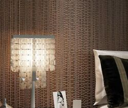 Textured Plaid Wallpaper For Walls 3D Bedroom Living Room Luxury Modern Stickers $34.65