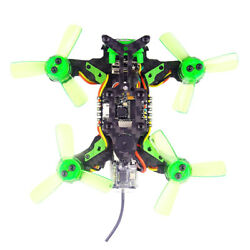 Mantis85 100mm Micro RC Quadcopter FPV Racing Drone RTF w 1102 KV9000 Motor $174.58