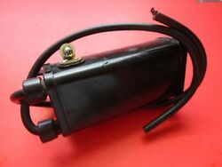 NEW 1948 1960 HARLEY DAVIDSON FL PANHEAD 6 VOLT IGNITION COIL 6V 31604 48 $24.99