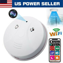 1080P Wireless WiFi CCTV Indoor Outdoor HDMI MINI IP Camera CAM Security IR LED $16.99