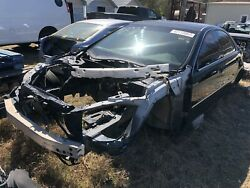 2008 Acura RL OEM Parts SELLING WHOLE CAR AS IS... SEE PICTURES