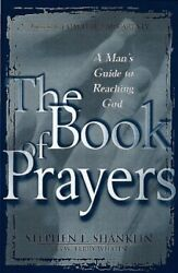 The Book of Prayers: A Mans Guide to Reaching God $9.36