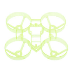 Quad 65mm Tiny Micro Whoop Frame for 0603 Brushless Motor Micro Drone $8.04