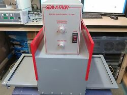 SEAL-A-TRON TS1209 Table Top Blister Package Sealer