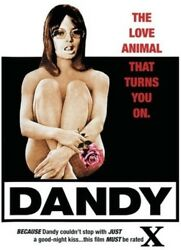 Dandy [New DVD] Manufactured On Demand NTSC Format