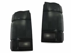 DEPO All Smoke Rear Tail Lights Lamps Fit for 91 92 93 94 Ford Explorer New Pair $58.93