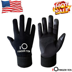 Kids Winter Gloves Waterproof 1 Pair Value Windproof Black 3M Outdoor Sport US $9.99