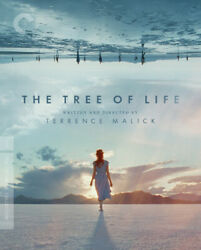 The Tree of Life (Criterion Collection) [New Blu-ray] 4K Mastering Special Ed