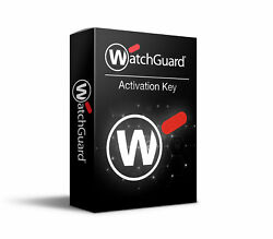 WatchGuard WatchGuard MSSP 50000 Pre Pay Points MSS019530