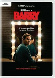Barry: The Complete First Season [New DVD] Special Ed UVHD Digital Copy Dig