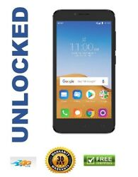 New Alcatel Tetra OT-5041c AT&T Unlocked 5