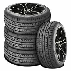 4 New GT Radial Champiro UHP AS 23545R18 94W Performance All Season Tires