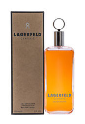 Lagerfeld Classic by Lagerfeld 5 oz EDT Cologne for Men New In Box $26.18