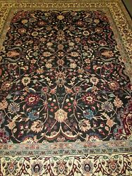 ORIENTAL RUG DIRECT FROM A LOCAL ESTATE AT COST A FINELY WOVEN ALLOVER DESIGN