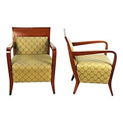 Modern Lounge Club Chairs Bent Wood Arms Armchairs Settee Chaise Sofa Loveseat