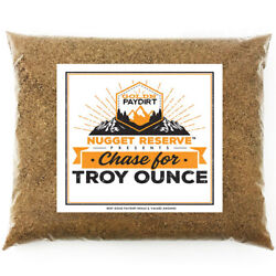 NUGGET RESERVE Gold Paydirt Concentrate Top Secret Chase For Troy Ounce Dirt $73.99