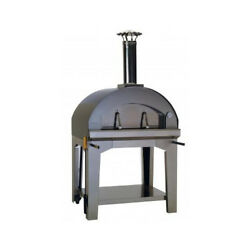 Bull Outdoor Products Extra Large Pizza Oven and Cart