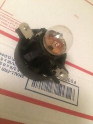 Volvo Vintage Tail Light Bulb Holder amp;. used bulb CP4 amp; 5W 240 Turbo Other