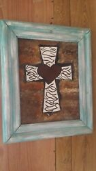 rustic home wall decorations $26.90
