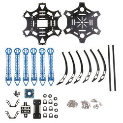 S550 Quadcopter Kit Frame Hexacopter with Landing Gear suitable for DJI F550 $48.79