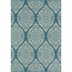 Momeni Machine Made Arabesque IndoorOutdoor Rug - 8'6