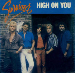 Survivor - High On You 7