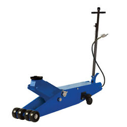 ATD TOOLS 20-Ton Air Actuated Long Chassis Service Jack 7392A