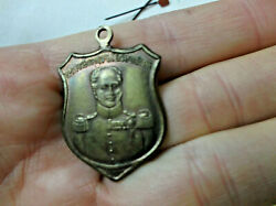 Russian Military Medal 1812-1912 Napoleonic War Barclay de Tolly? HELP UNKNOWN