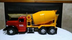 Smith Miller Fred Thompson Cement Truck (private label parker brothers)