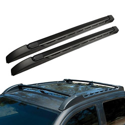 For 05 19 Toyota Tacoma Double Cab OE Style Roof Rack Side Rails Bars Set $134.99