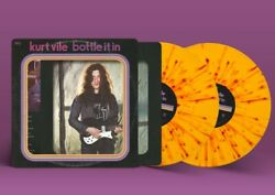 Kurt Vile - Bottle It In (Exclusive Dinked Edition No.1)