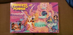 Vintage She-ra Princess of Power Crystal Falls MIB never opened fsctory sealed