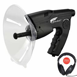 Listening Device Bionic Ear Electronic Noise Reduction And Parabolic Sound $51.18