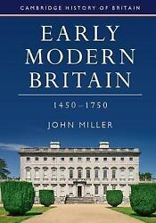 Cambridge History of Britain. Modern Britain 1750 to the Present by Vernon Jam